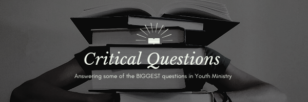 Critical Questions: 10 Tips for Leading a Small Group