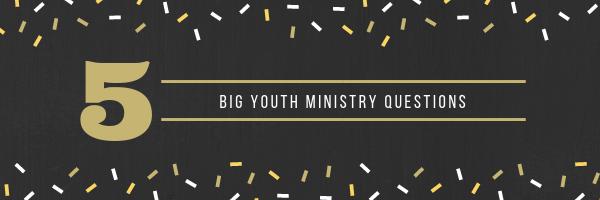 5 Big Questions: Part5