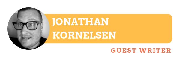 Jonathan Email