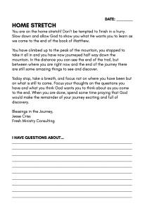 Journey Book Sample 4