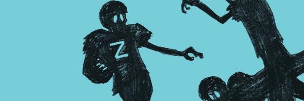 Zombies, Football and theGospel